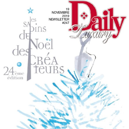 Daily Luxury – November 2019