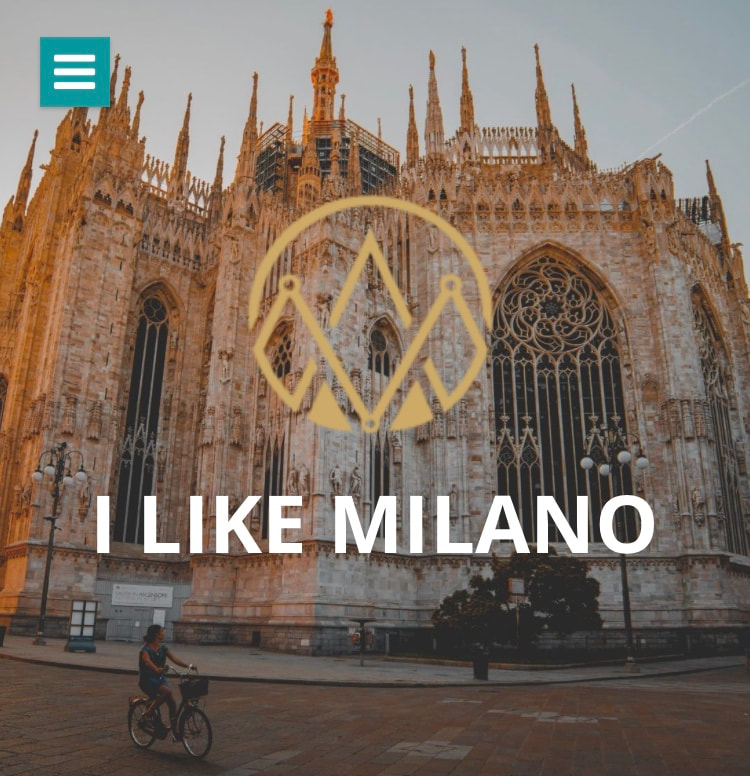 I Like Milano – November 2019