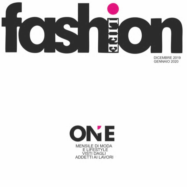 Fashion Life – January 2020