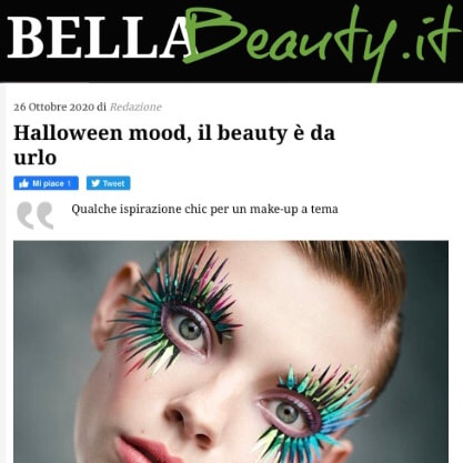 BELLABEAUTY.IT – October 2020