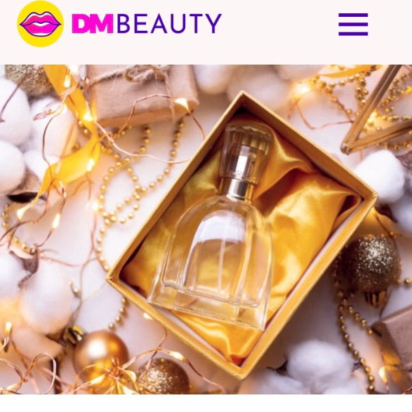 DM BEAUTY – October 2020