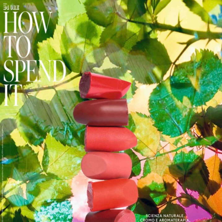 HOW TO SPEND – October 2020