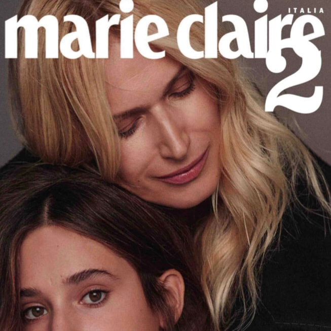 MARIE CLAIRE 2 – November 2020