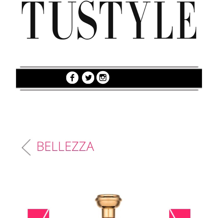 TUSTYLE – December 2020