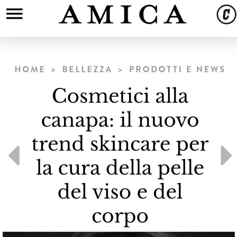 AMICA – March 2021