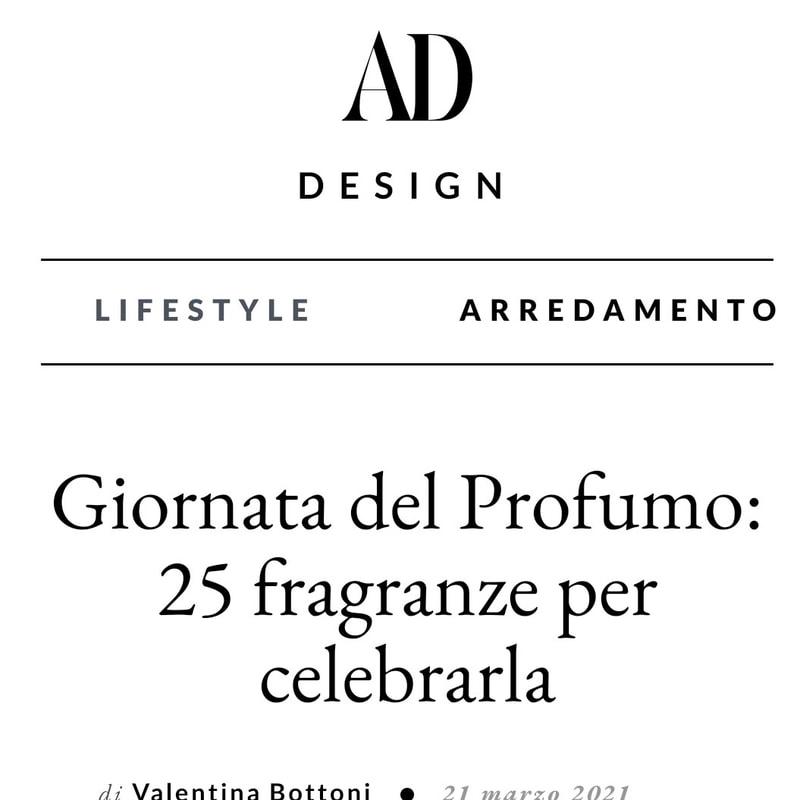 AD DESIGN – March 2021